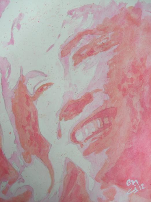 Marilyn Monroe por ci-fij